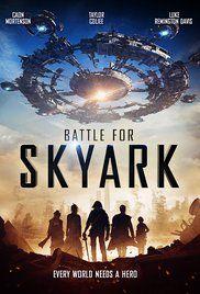 Battle for Skyark (2015) online film