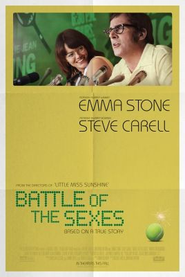A nemek harca (Battle of the Sexes) (2017) online film