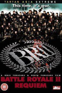 Battle Royale 2: A megtorl�s (2003) online film