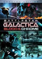Battlestar Galactica: Blood & Chrome (2012) online sorozat