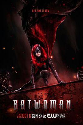 Batwoman 1. évad (2019) online sorozat