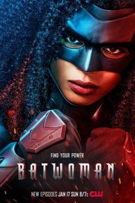 Batwoman 3. évad (2021) online sorozat