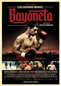 Bayoneta (2018) online film