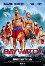 Baywatch (2017) online film
