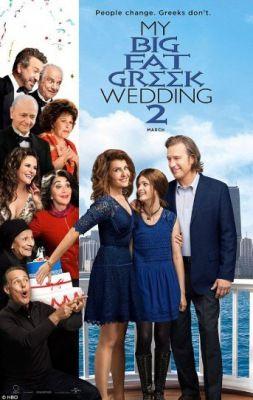 Bazi nagy görög lagzi 2. (2016) online film