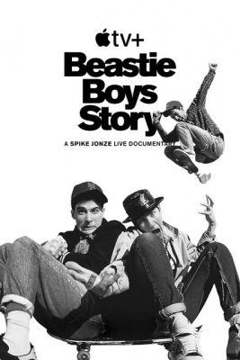 Beastie Boys Story (2020) online film