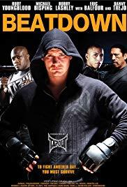 Beatdown (2010) online film