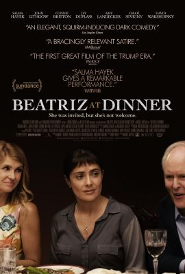 Beatriz, mint vendég (2017) online film