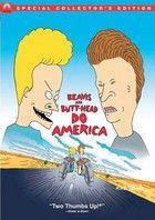 Beavis és Butt-Head lenyomja Amerikát (1996) online film