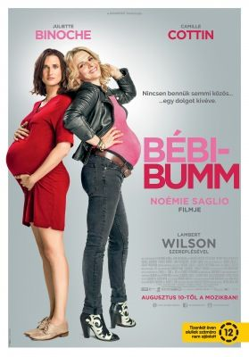 Bébibumm (2017) online film