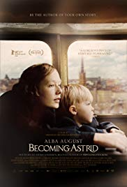 Becoming Astrid (2018) online film