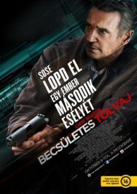 Becsületes tolvaj (2020) online film