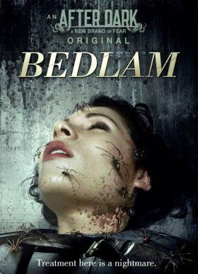 Bedlam (2015) online film