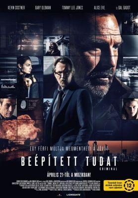 Be�p�tett tudat (2016) online film