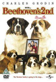 Beethoven 2 (1992) online film
