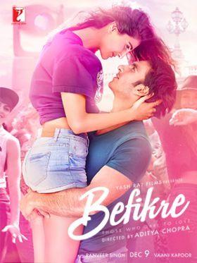 Befikre (2016) online film