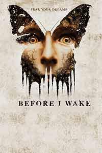 Mielőtt felébredek (2016) online film