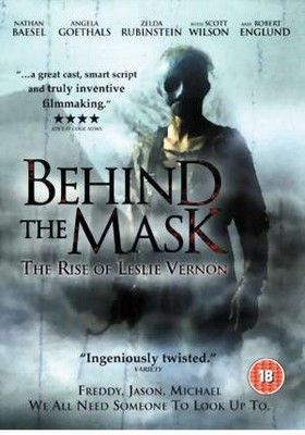 Behind the Mask: The Rise of Leslie Vernon (2006) online film
