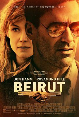 Beirut (2018) online film