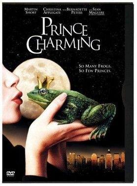 Békakirályfi (Édes kis hercegem) (2003) online film