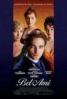 Bel Ami - A szépfiú (2012) online film