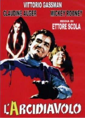 Belfegor a pokolból (1966) online film