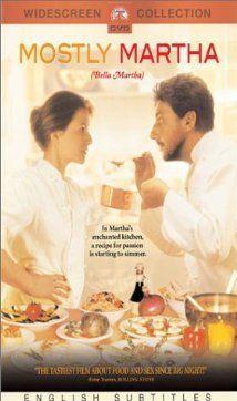Bella Martha (2001) online film