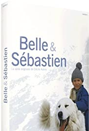 Belle és Sébastien 1. évad (1965) online sorozat
