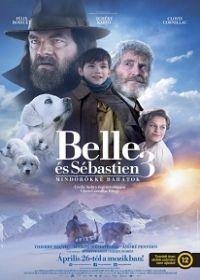 Belle és Sébastien 3: Mindörökké barátok (2017) online film