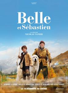 Belle és Sébastien (2013) online film