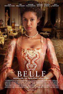 Belle (2013) online film