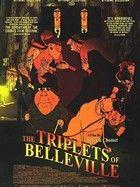 Belleville randev� (2003)