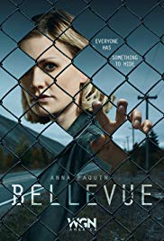 Bellevue 1. évad (2017) online sorozat