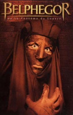 Belphegor (1965) online film