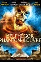 Belphégor - A Louvre fantomja (2001) online film