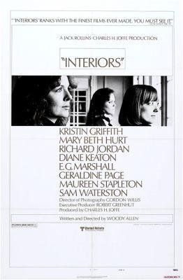 Belső terek (1978) online film