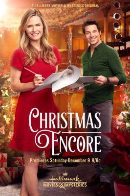 Bemutató karácsonyra (2017) online film