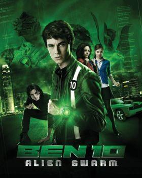 Ben 10: Alien Swarm (2009) online film