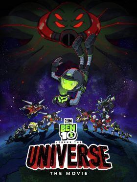 Ben 10 az Univerzum ellen (2020) online film