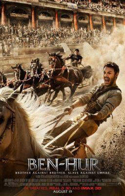 Ben Hur (2016) online film