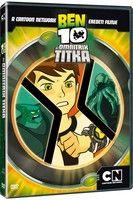 Ben 10: Az Omnitrix titka (1997) online film
