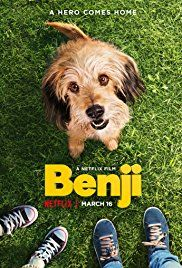 Benji (2018) online film