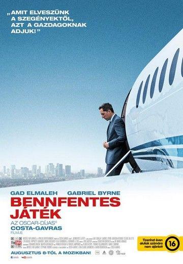 Bennfentes játék (2012) online film