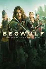 Beowulf: -Visszatérés a pajzsföldekre 1. évad (2016) online sorozat