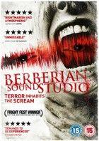 Berberian Sound Studio (2012) online film