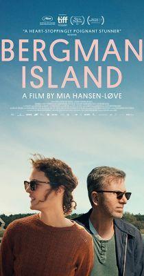 Bergman Island (2021) online film