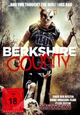 Berkshire County (2014) online film
