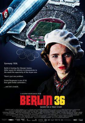 Berlin 36 (2009) online film