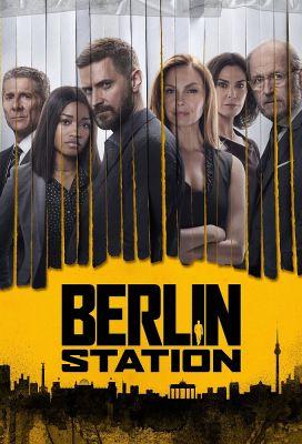 Berlini küldetés 3. évad (2016) online sorozat
