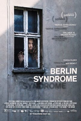 Berlin-szindróma (Berlin Syndrome) (2017) online film